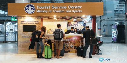 Thailand Tourist Assistance Center