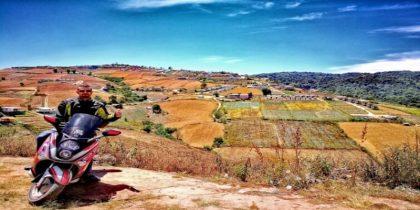 Phu Thap Boek Mountain