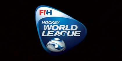 Hockey World League Live Streaming