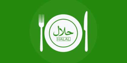 Halal Foods & Mosques In Laos