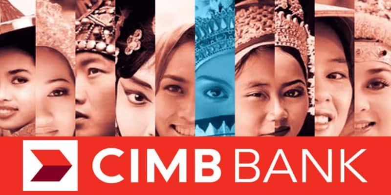 CIMB Overseas ATM Withdrawal