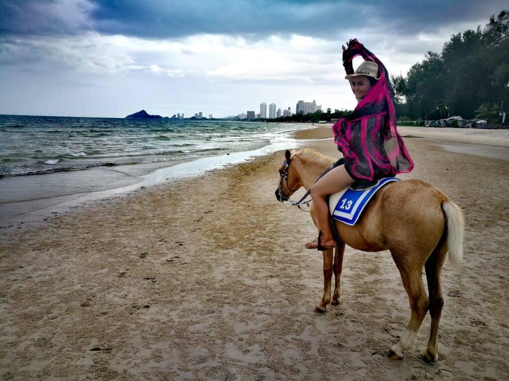 hua hin attractions - Hua Hin Beach