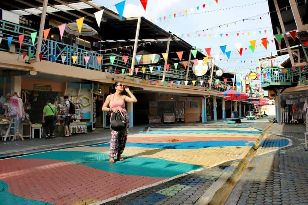 hua hin attractions - Mercado de Plearnwan