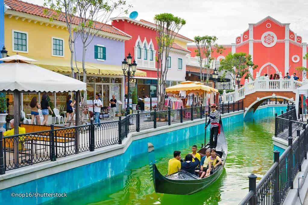 hua hin attractions - Venezia Hua Hin