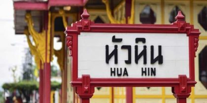 Hua Hin Tourist Attractions