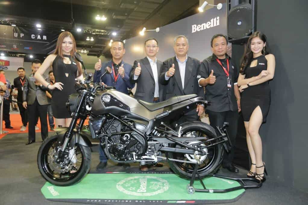 Fantastic 2019 Benelli Leoncino 250 Launched In Malaysia Rider Chris Ibusinesslaw Wood Chair Design Ideas Ibusinesslaworg