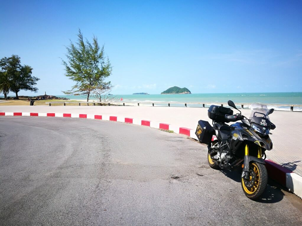 Samilla Beach