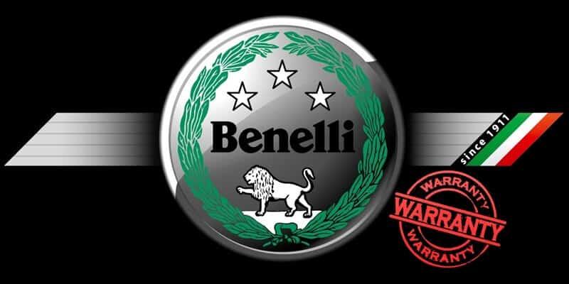 Benelli Malaysia Warranty Policy