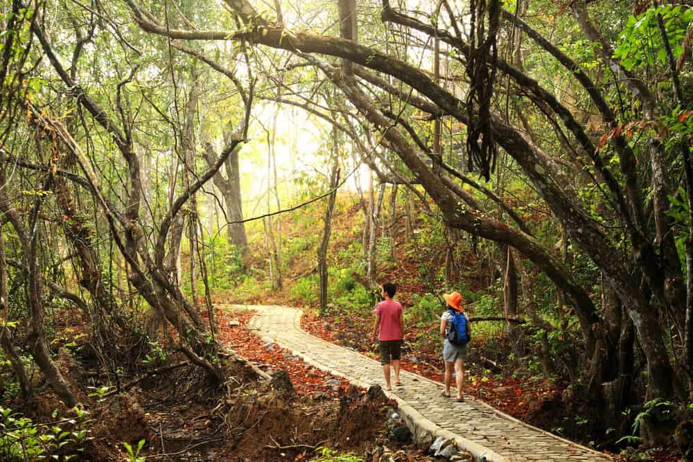Koh Tarutao National Park