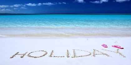 holiday where to go
