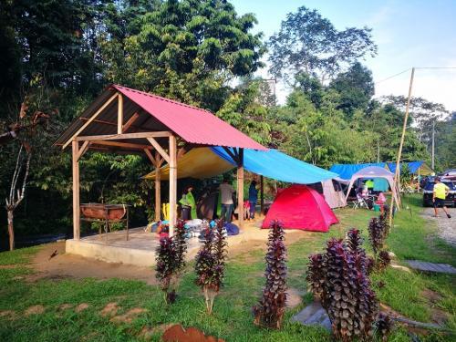 rimba-valley-janda-baik-campsite