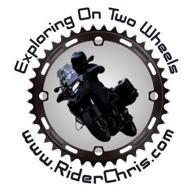 Rider Chris